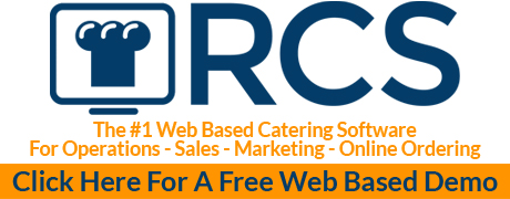 Restaurant Catering Systems - Catering Software that increases sales, slashes costs and frees up your time